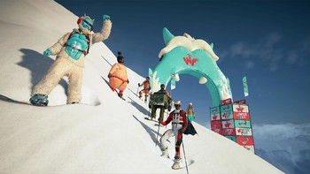 Screenshot3 - STEEP - Winterfest Pack