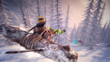 Screenshot4 - STEEP - Winterfest Pack