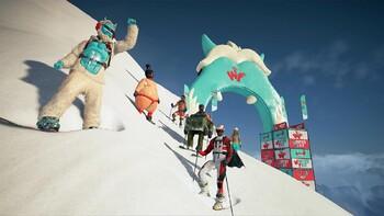 Screenshot3 - STEEP - Winterfest Pack