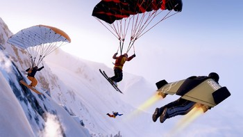 Screenshot1 - Steep - Extreme Pack