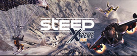 STEEP - Extreme Pack