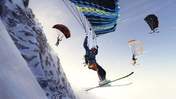 Screenshot3 - STEEP - Extreme Pack