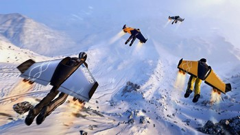 Screenshot5 - Steep - Extreme Pack