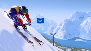Screenshot7 - Steep Road to the Olympics