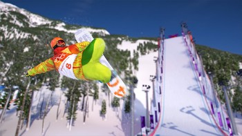 Screenshot9 - Steep Road to the Olympics