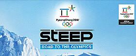 STEEP En route pour les Jeux Olympiques