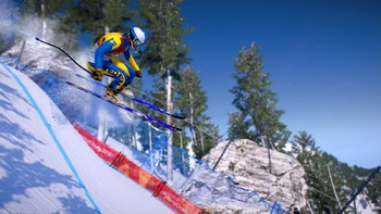 Screenshot8 - Steep Road to the Olympics