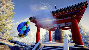 Screenshot4 - Steep Winter Games Edition