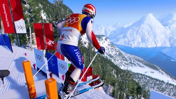 Screenshot2 - Steep Winter Games Edition