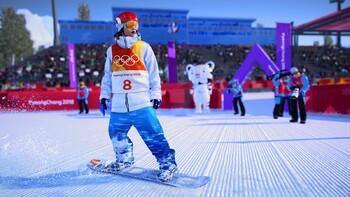 Screenshot10 - Steep Winter Games Gold Edition