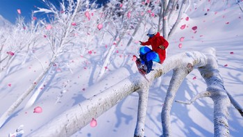Screenshot5 - Steep Winter Games Gold Edition