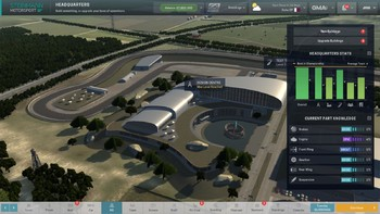 Screenshot4 - Motorsport Manager