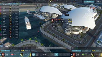 Screenshot2 - Motorsport Manager