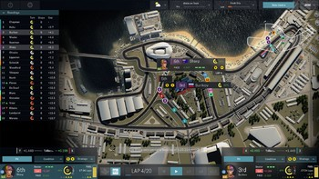 Screenshot10 - Motorsport Manager