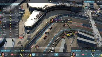 Screenshot8 - Motorsport Manager