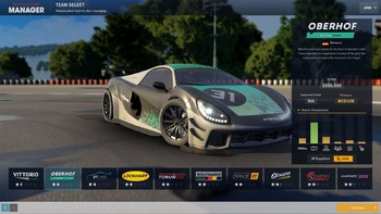 Screenshot4 - Motorsport Manager - GT Series DLC