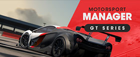 Motorsport Manager - GT Series DLC