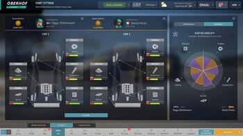 Screenshot5 - Motorsport Manager - GT Series DLC