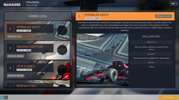 Screenshot2 - Motorsport Manager - Challenge Pack