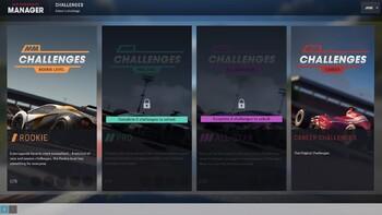Screenshot6 - Motorsport Manager - Challenge Pack