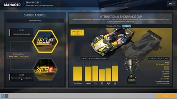 Screenshot3 - Motorsport Manager Endurance Series DLC