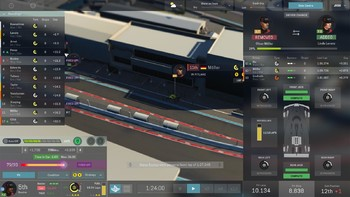 Screenshot7 - Motorsport Manager Endurance Series DLC