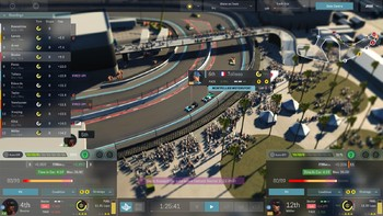 Screenshot8 - Motorsport Manager Endurance Series DLC