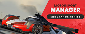 Motorsport Manager - Endurance Series DLC