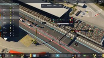 Screenshot2 - Motorsport Manager - Endurance Series DLC