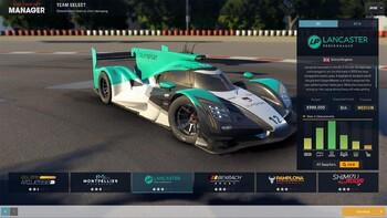 Screenshot4 - Motorsport Manager - Endurance Series DLC