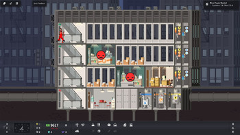 Screenshot1 - Project Highrise