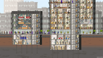 Screenshot2 - Project Highrise