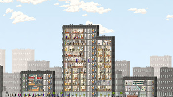 Screenshot6 - Project Highrise