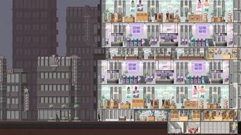 Screenshot3 - Project Highrise: Miami Malls