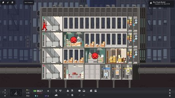 Screenshot6 - Project Highrise - Architect's Edition