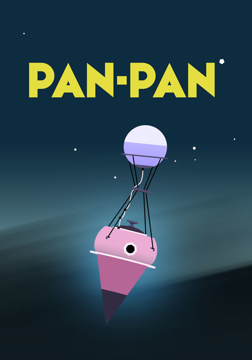Pan-Pan - Packshot