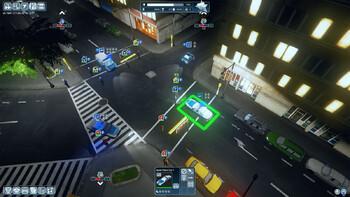 Screenshot2 - Police Tactics: Imperio