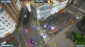 Screenshot6 - Police Tactics: Imperio