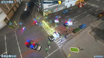 Screenshot1 - Police Tactics: Imperio