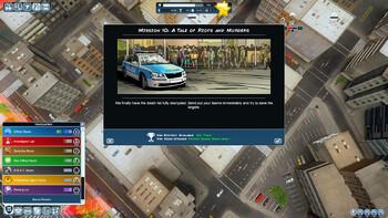 Screenshot5 - Police Tactics: Imperio