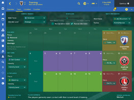 Screenshot4 - Football Manager 2017