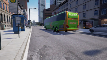 Screenshot4 - Fernbus Coach Simulator
