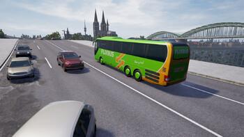 Screenshot1 - Fernbus Coach Simulator