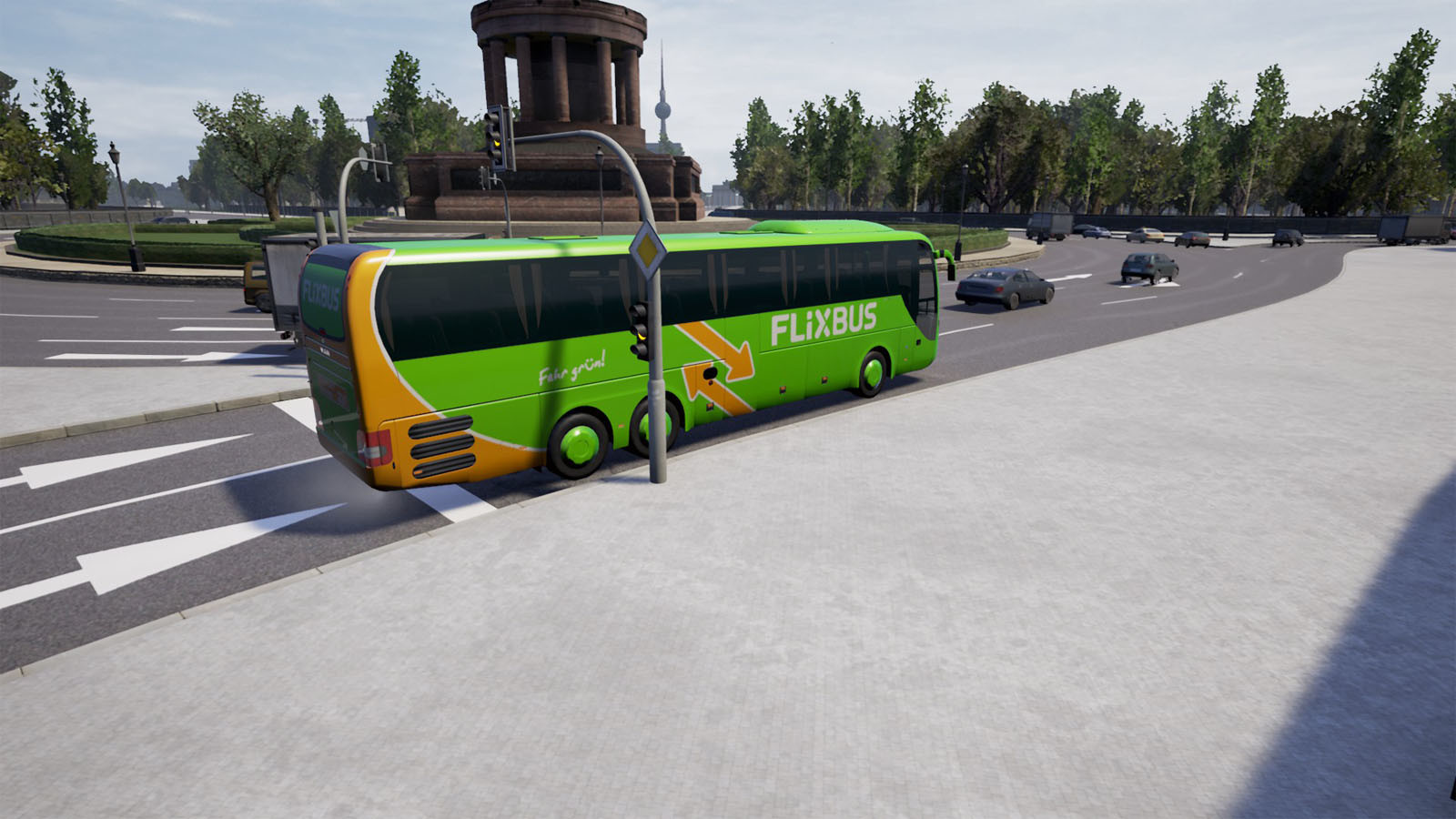 Free Download Fernbus Simulator Full Version - RonanElektron