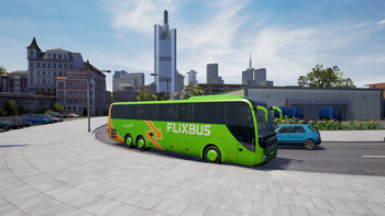Screenshot3 - Fernbus Coach Simulator