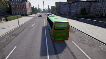 Screenshot7 - Fernbus Coach Simulator