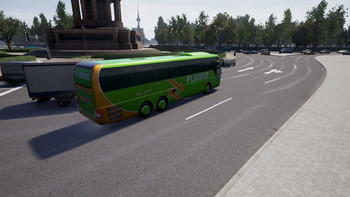 Screenshot5 - Fernbus Coach Simulator