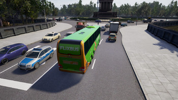 Screenshot6 - Fernbus Coach Simulator