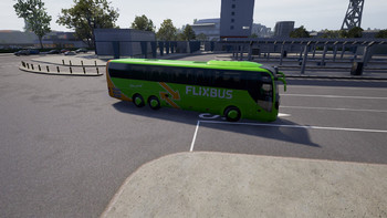 Screenshot8 - Fernbus Coach Simulator