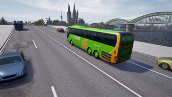 Screenshot9 - Fernbus Coach Simulator